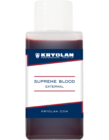 Кровь External Supreme Blood 50 мл.; 4181/Dark